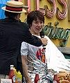 Takeru Kobayashi 2007.jpg