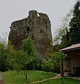 Talmont-Saint-.Le château fort.jpg