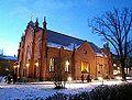 Tampere, Finland Finlayson kirkko .jpg