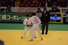 Tanaka vs Urši at 2008 Kano Cup Day 2 (1).jpg
