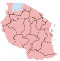 Tanzania ZanzibarUrbanWest.png
