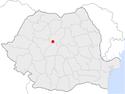 Tarnaveni in Romania.png