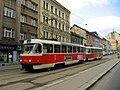 Tatra T3SUCS u zastávky Krymská (2).jpg