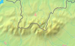Csorba-tó  (Magas-Tátra)