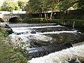 Tavistock, River Tavy Weir - geograph.org.uk - 1206292.jpg