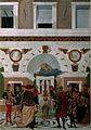 Tavolette di s. bernardino, 1473, san bernardino p.mortem ridona la vista a un cieco (pinturicchio).jpg