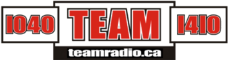 CFTE - Image: Team 1040 logo