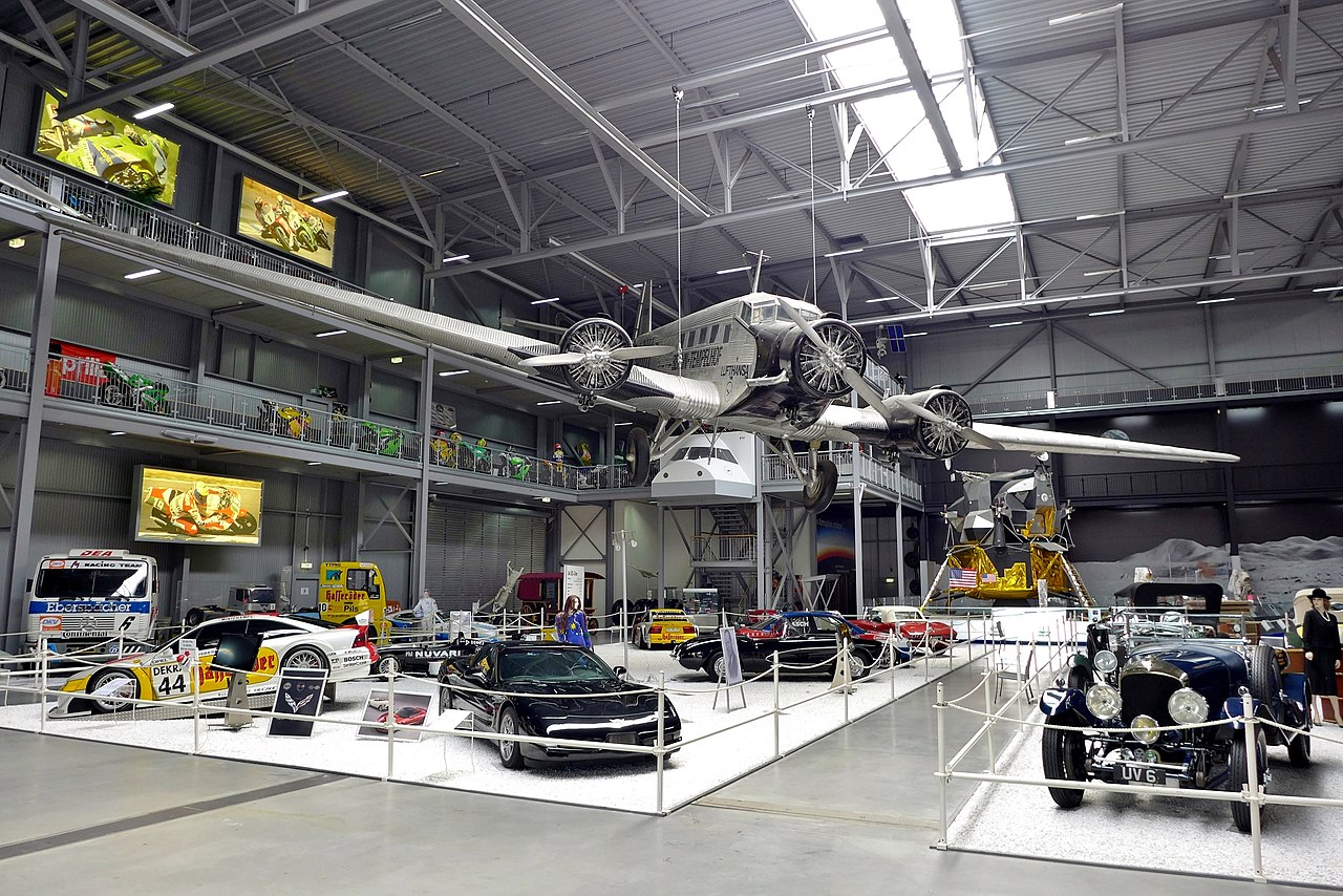 Museum Technik Speyer
