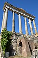 Temple of Saturn, Roman Forum, Rome (30855194264).jpg