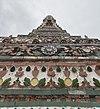 Templo Wat Arun, Bangkok, Tailandia, 2013-08-22, DD 13.jpg