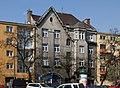 Tenement, 8 Debnicki Market Square, Debniki, Krakow, Poland.jpg