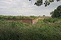 Terezín - Hlavní pevnost, úplné opevnění 12.JPG