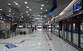 Terminal 2 station platform 20130911.jpg