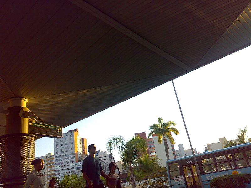 Transporte público em Florianópolis