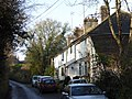 Terraced cottages on Blackstone Street (geograph 5256201).jpg