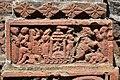 Terracotta Panel - Damodar Mandir - Rautara - Howrah 2013-09-22 3049.JPG