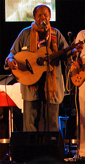 Terry Callier American jazz, soul and folk guitarist and singer-songwriter
