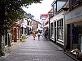 Texel - Den Burg - Weverstraat - View SE.jpg