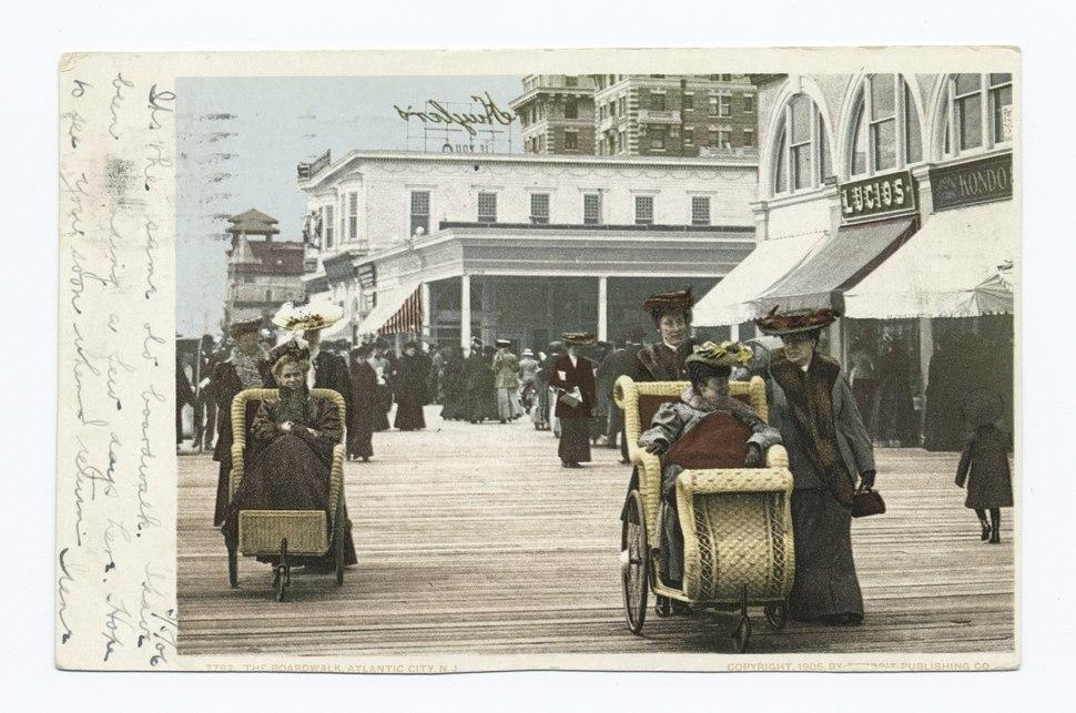 The Boardwalk, Atlantic City, N. J (NYPL b12647398-66712).tiff