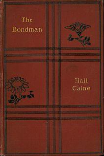 <i>The Bondman</i> (novel)