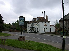 The Bull's Head, Fishbourne