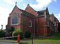 The Chapel, Warwick School - geograph.org.uk - 1752347.jpg