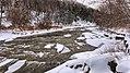 The Credit River, Mississauga (11467874515).jpg
