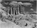 The Fairy Temple. - NARA - 520307.tif