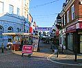 The French Market In Church Street, Twickenham - London. (15773775860).jpg