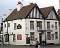 The George Hotel, Barton-Upon-Humber - geograph.org.uk - 120387.jpg