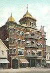 Fairfield Hotel St Johns Nl