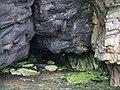 The Interior Of Swine Cave - geograph.org.uk - 1375472.jpg
