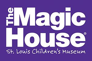The Magic House, St. Louis Children's Museum - Image: The Magic House Logo