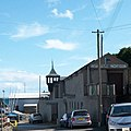 The Newcastle Yacht Club, Quay Street - geograph.org.uk - 1474314.jpg