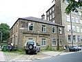 The Old Fire Station, Spa Mill, Slaithwaite - geograph.org.uk - 882619.jpg