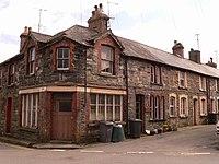 The Old Shop, Penmachno. - geograph.org.uk - 146427.jpg