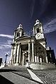 The Parish Church of the Assumption, Dingli Malta.jpg