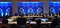 The Prime Minister, Shri Narendra Modi delivering his speech at the 15th ASEAN-India Summit, in Manila, Philippines on November 14, 2017 (3).jpg