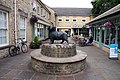 The Ram in The Woolmarket - geograph.org.uk - 1432505.jpg