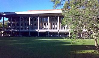 Cameron Chisholm Nicol - The Reid Library