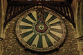 The Round Table, Great Hall, Winchester Castle.JPG