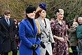 The Royal Family on Christmas Day 2017.jpg