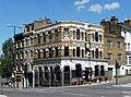 The Union Tavern, Kings Cross Road (geograph 4510689).jpg