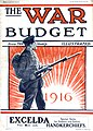 The War Budget Illustrated 1916.jpg
