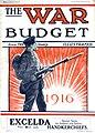The War Budget Illustrated 1916.jpg
