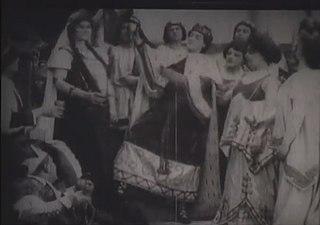 <i>The Winters Tale</i> (1910 film) 1910 American film