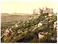 The castle, Harlech Castle, Wales LOC 3751638943.jpg