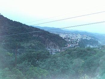 The mountain vaishno devi.jpg