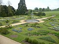 The parterre gardens at Audley End - geograph.org.uk - 1281704.jpg
