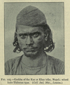 The races of man, figure 125 Gurkha of the Kus or Khas tribe (IA deniofmanoutlinraces00rich).png
